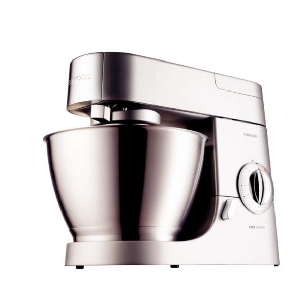 KENWOOD PREMIER SILVER CHEF PLANETENMIXER (AGF360)